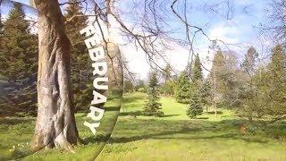 Cruickshank Botanic Garden - A Year in Life (February 2018)