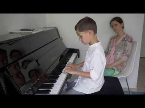 Klavierunterricht in Pankow - Berlin