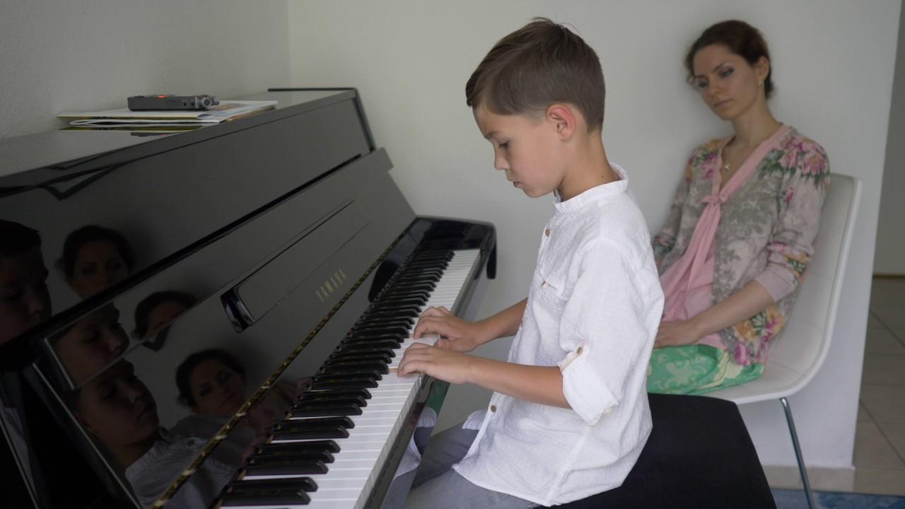 Klavierunterricht berlin