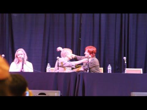 EQLA 2015 MLP creator's panel