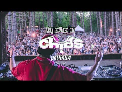 THE CHURCH OF CHIBS @VALHALLA SOUND CIRCUS 2K19