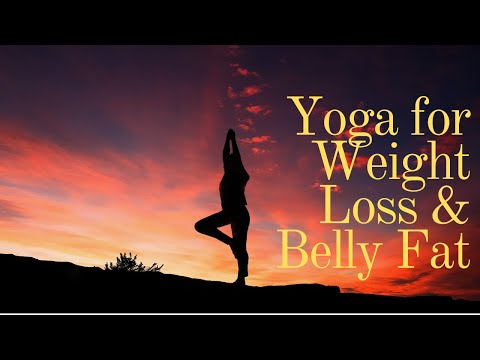 yoga-for-weight-loss-&-belly-fat,-complete-beginners-fat-burning-workout-at-home,-exercise-routine