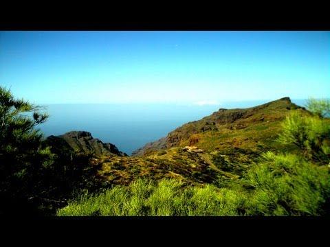 Masca Tenerife (unforgettable hiking) HD