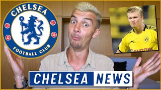CHELSEA NEWS | Chelsea Transfer Attention ALL on ONE WORLD CLASS STRIKER | Alaba Deal IMPOSSIBLE?