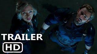 """Avengers Infinity War TV Spot #3 """"Pray"""" HD (2018) Robert Downey Jr."""