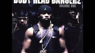 13. Body Head Bangerz feat. Giz & Swells - Go Hard, Go Home