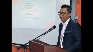 NSTP launches Online Self Booking System for Legal Notices