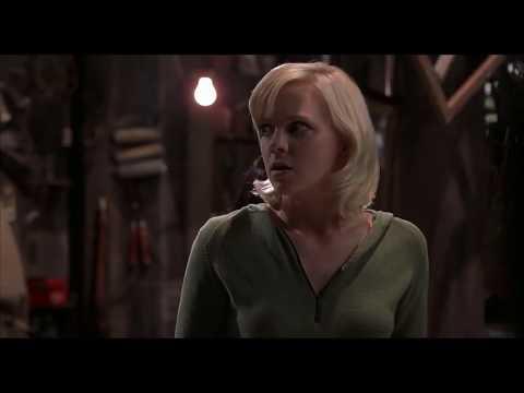 Очень страшное кино 3. Scary Movie 3 (2003) Конец Зла (Момент из фильма)