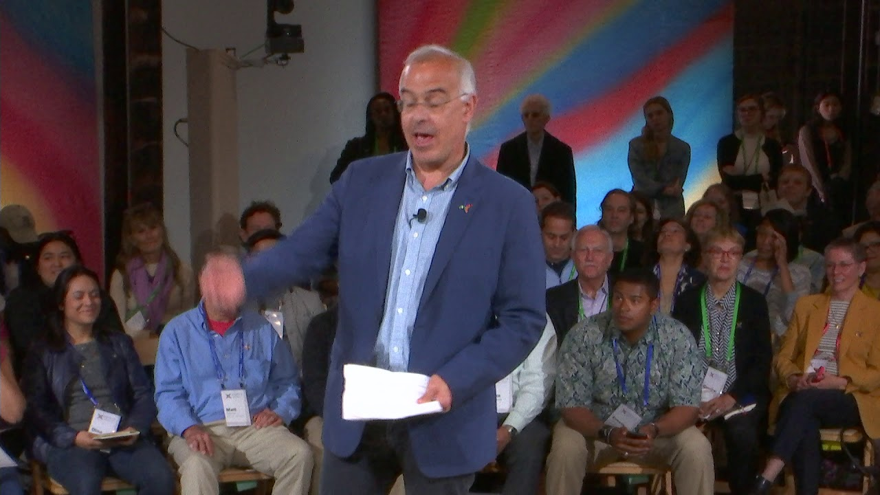 David Brooks Aspen Ideas 2020 Weave: The Social Fabric Project Opening with David Brooks   YouTube
