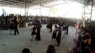 Ballroom Dancing Competition: St. Matthew
