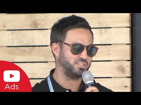 Cannes Lions 2016: Advertising in an Age of Infinite Choice | YouTube Advertisers