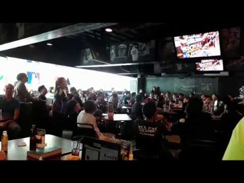 Men's Royal Rumble Reaction from the Philippines