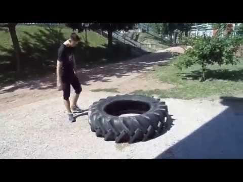 Beast Strong - Martin Végh