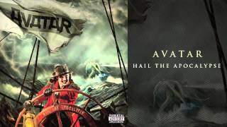 """Avatar - """"Hail the Apocalypse"""""""