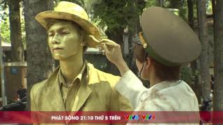 cuoc dua ky thu 2016 - chang chung ket - teaser