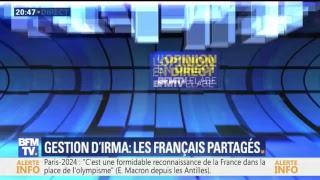 Paris 2024: Suivez en direct la désignation pour l'organisation des Jeux olympiques