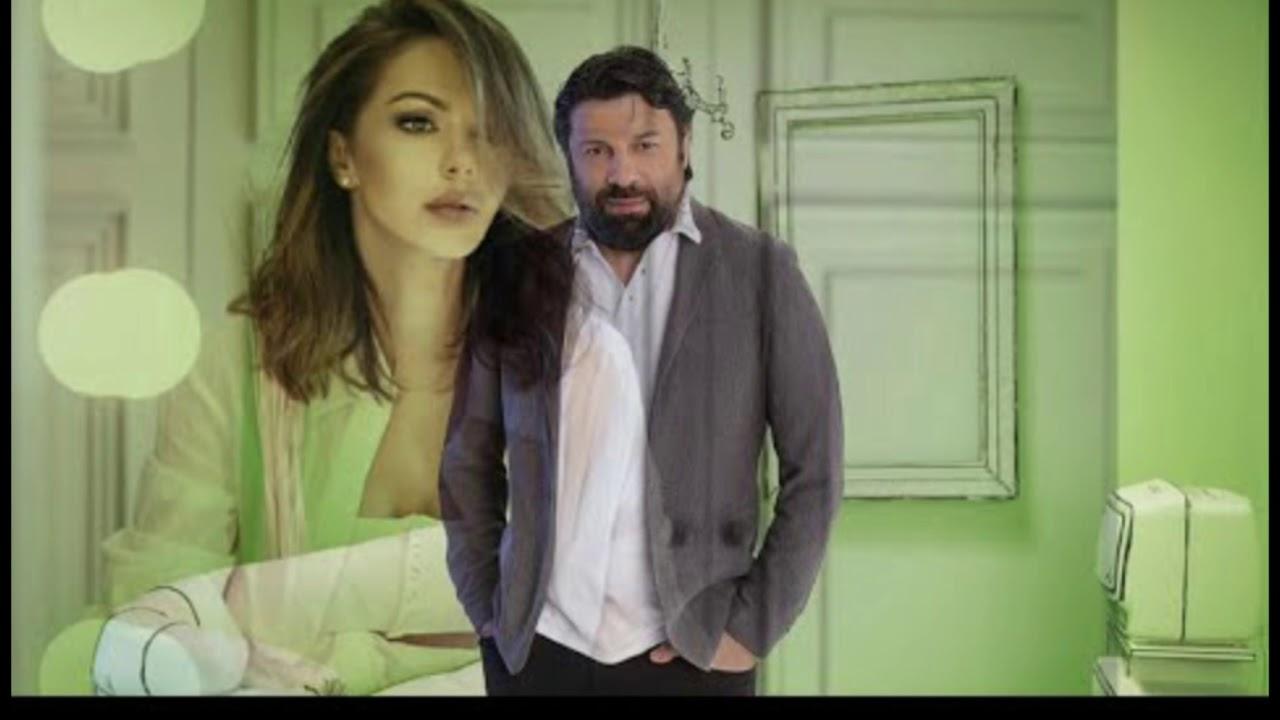 Тони Стораро и Галена - Шефката