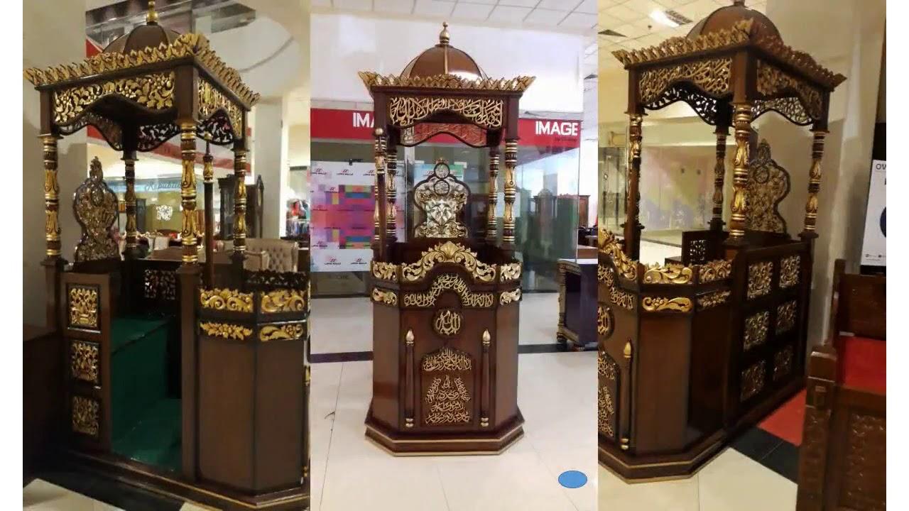 Hp Wa 085242875701 Toko Furniture Di Makassar Youtube