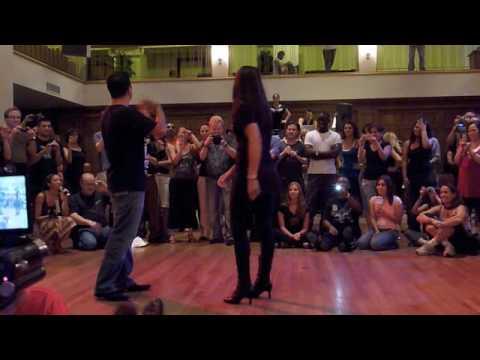 Bachata Mixed Workshops - 2009 SF Bachata International  Festival