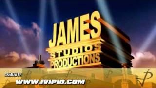 20th Century FOX Intro Done In Ivipid