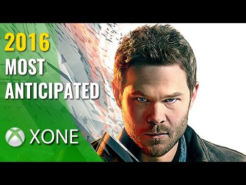 Top 10 Upcoming Xbox One Games of 2016 | HD