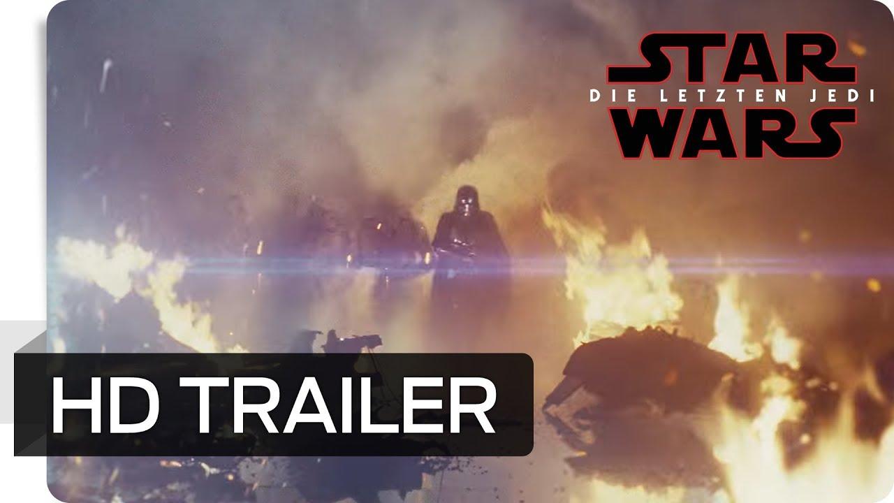 Star Wars Die Letzten Jedi Free Tv