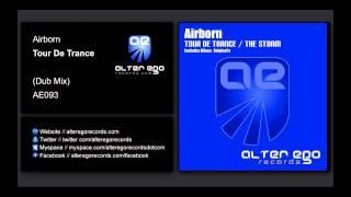 Airborn - Tour De Trance (Dub Mix) [Alter Ego Records]