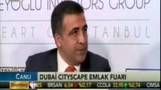 Beyoğlu Projeleri Cityscape'de
