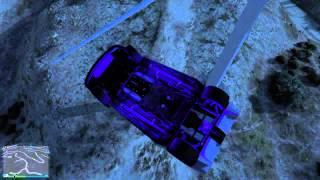 GTA 5 fun with the windmills #2