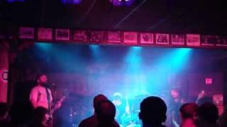 Zoroaster live @ Blondies Detroit MI 08-Oct-09 (3 of 3)