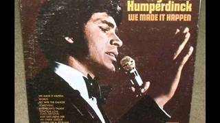 Watch Engelbert Humperdinck My Cherie Amour video