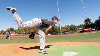 Houston Baseball Recap | 2014 Area Code Baseball Training Camp