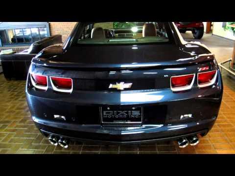 2013 Chevrolet Camaro SS/RS  @ Dixie Motors Inc Nashville TN