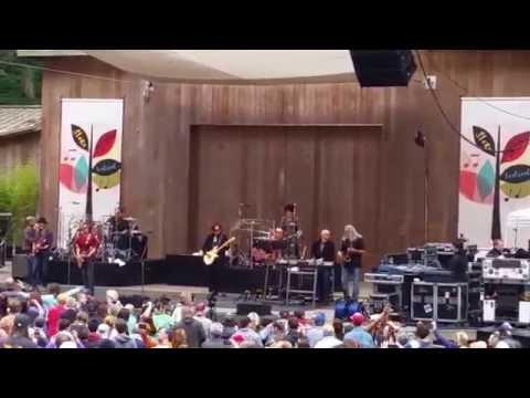 Doobie Brothers @ Stern Grove 6-14-15