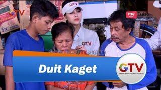 Pak Yanto Mencari Rezeki Untuk Sang Istri | Duit Kaget eps 2 (3/3)