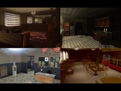 Hidden Interiors Hq Other Gtaforums