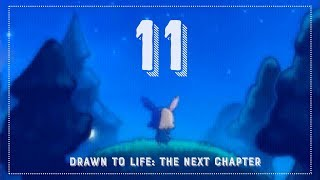 "Drawn to Life - The Next Chapter #11 - ""This One's for the Birds"""