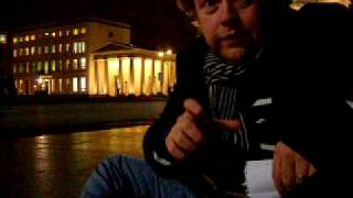 Learn German Christmas Vocabulary from Berlin