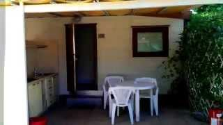 Camping Village Torre Pendente Pisa Italy Video tourist information