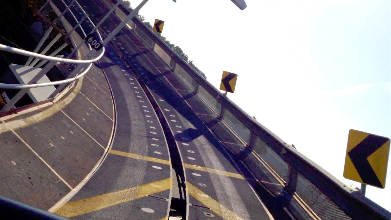 The Original Test Track Ride Through 2011 Hd 1080p Pov Walt Disney