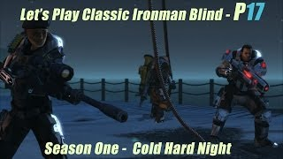 XCom Enemy Within Part 17 Cold Hard Night - 4 Man Newfoundland Council Mission Classic Ironman