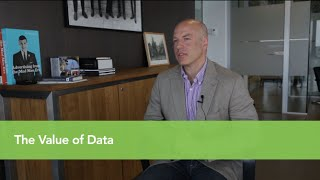 """What is the """"value"""" of data?"""