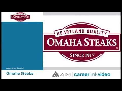 Omaha Steaks Holiday 2015