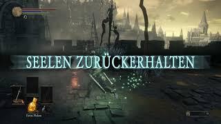 Zeit für die Abkürzung Lets Play Dark Souls 3 #4