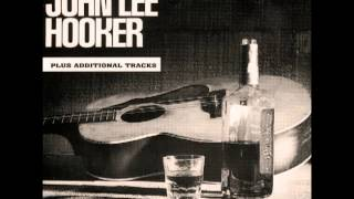 Watch John Lee Hooker Weeping Willow Boogie video