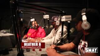"Joe Budden Interview: Couples Therapy with Kaylin Garcia, ""All Love Lost"" album + Rappers & Battling"