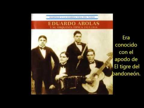 EDUARDO AROLAS -