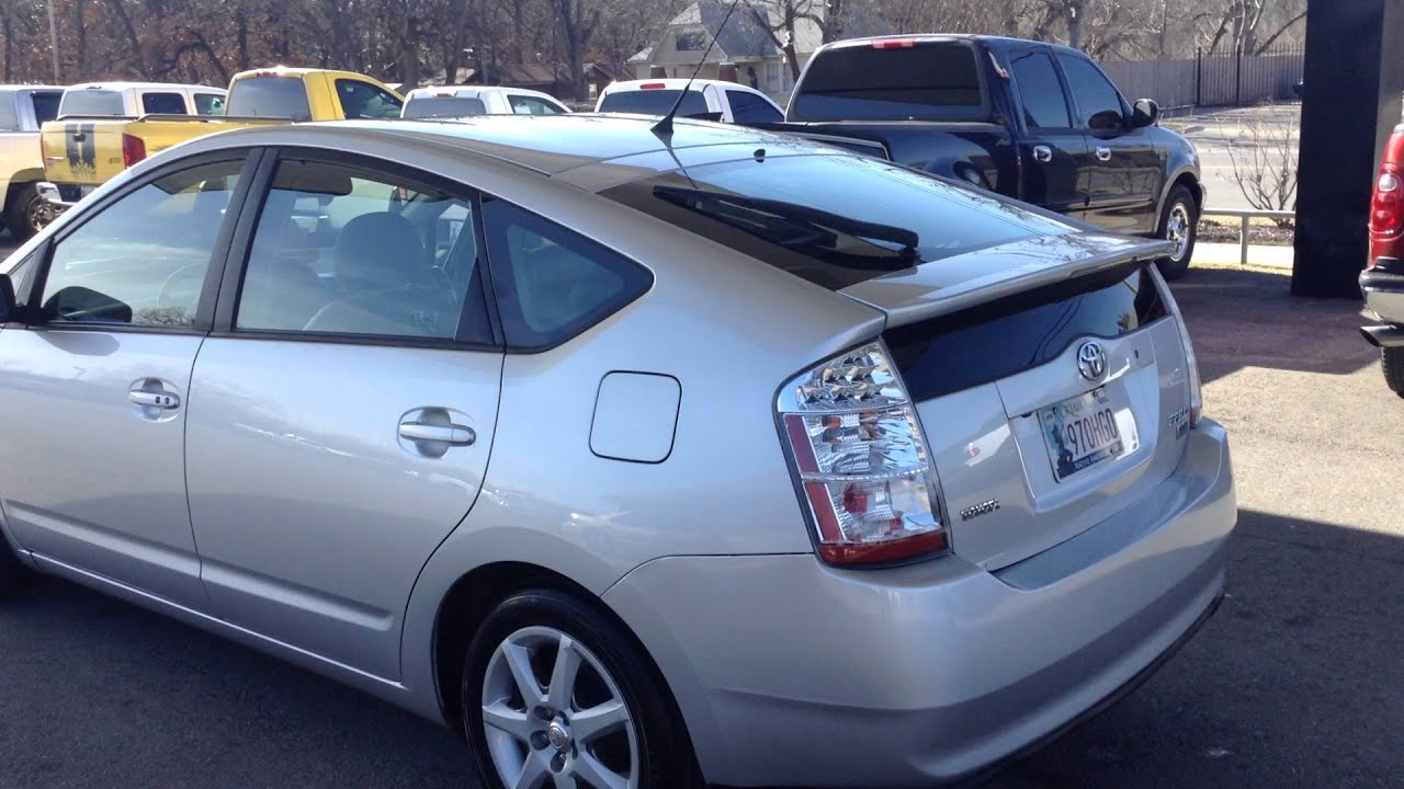 Buy Here Pay Here Okc >> Used Toyota Prius Hybrid For Sale Okc Buy Here Pay Here Okc 9 9 Apr