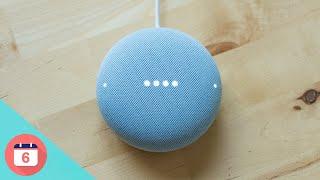 Google Home & Nest Features Update - November 2019