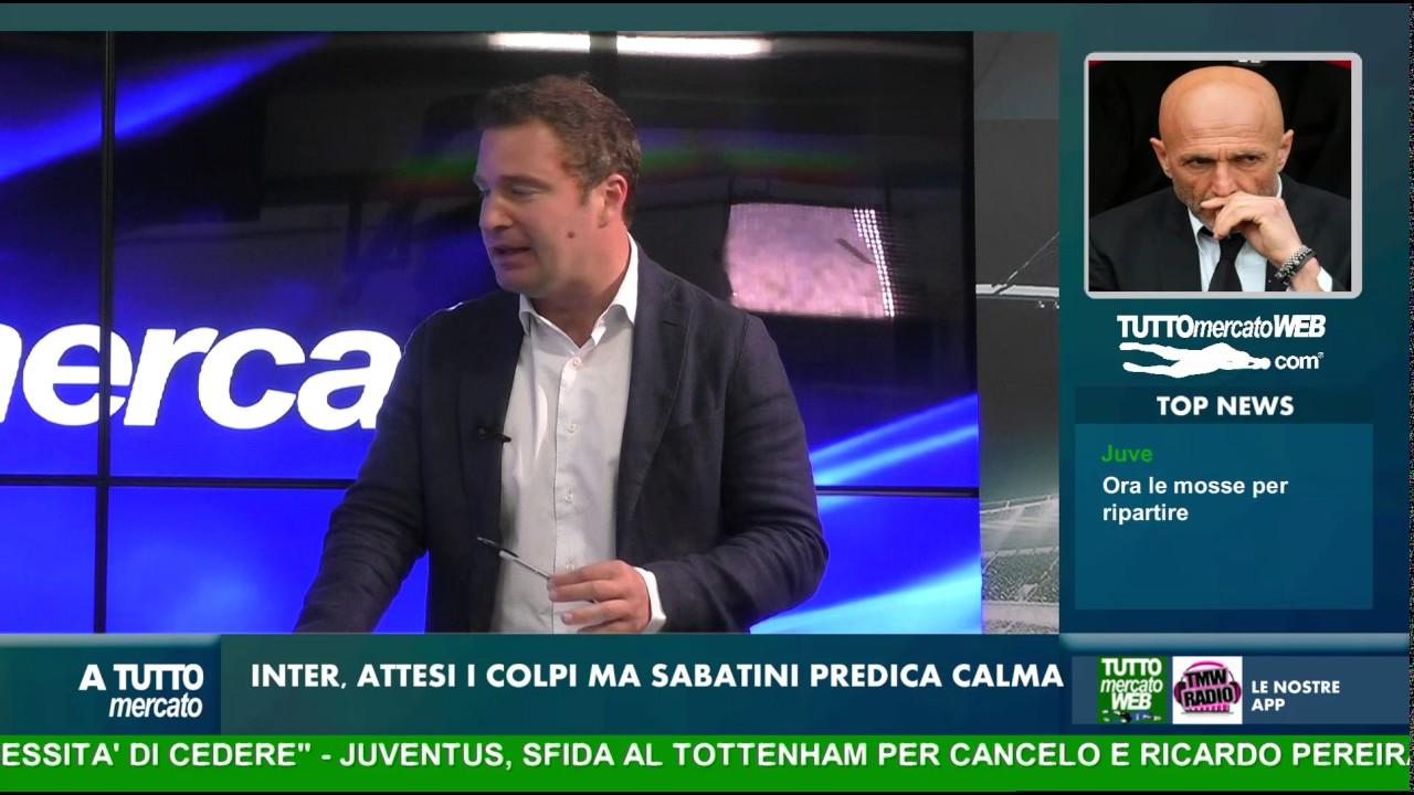 Tuttomercato Inter
